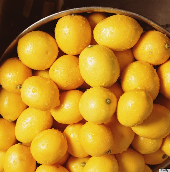 9 Awesome Facts About Lemons You Should Know