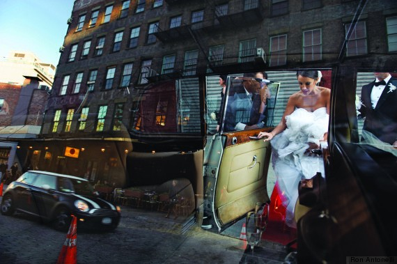 Wedding Photography Trend: Photojournalistic Pictures (PHOTO)