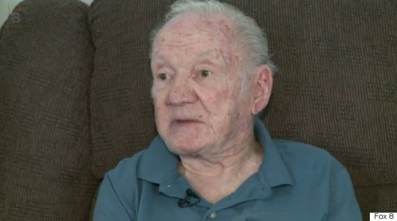 Elderly Man's Home Egged Almost Every Day In Small-Town 'Nightmare'