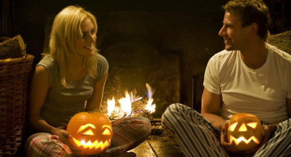 8 Super Weird Things You Didn't Know About Halloween