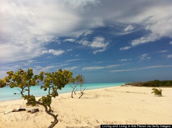 7 Caribbean Islands You've Never Heard Of But Should Visit