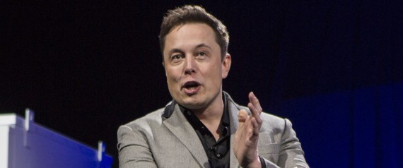 What the Future Looks Like According to Elon Musk