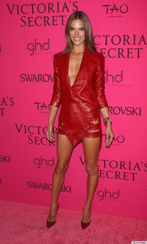 There Was No Shortage Of Stars On This Week's Worst-Dressed List