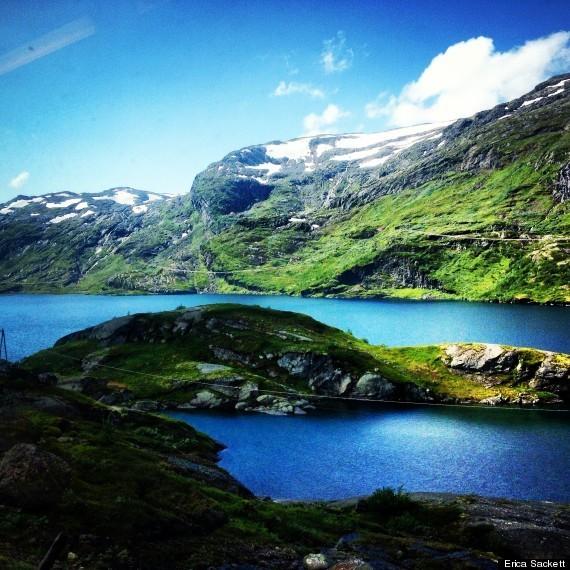 Your Weekly Travel Zen: Fjords
