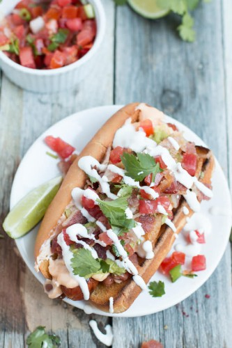 Make Sonoran Hot Dogs, And You'll Never Go Back
