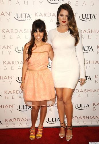 Kardashian Beauty, The Kardashian Sisters' Makeup Line, Has Finally Launched (PHOTOS)