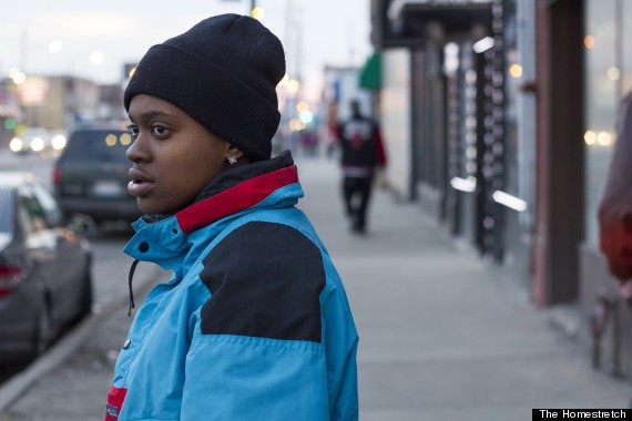 Youth Homelessness Is An Invisible Issue, But It Doesn't Have To Be