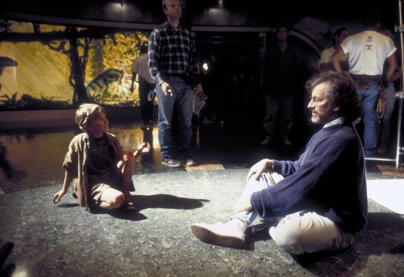 8 Behind-The-Scenes Facts You Didn't Know About 'Jurassic Park,' From The Real-Life Dr. Grant