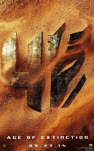 'Transformers: Age Of Extinction,' Not 'Trans4mers,' Is Title Of Next Michael Bay Blockbuster