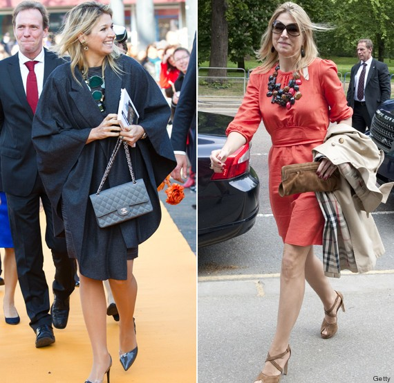 Queen Maxima Style: 6 Reasons Why We Want To Shop With The Dutch Royal (PHOTOS)