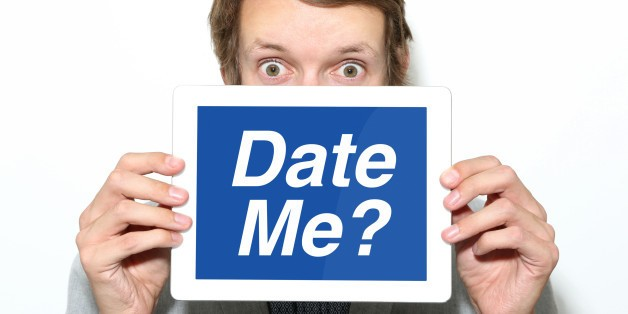 WELCOME TO THE WORLD OF ONLINE DATING - cover