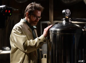 'Breaking Bad' Finale Analysis: Walt's Takeover Was Complete (But Hard To Buy And Unsatisfying)