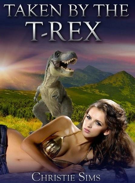 Dinosaur Erotica Will Take You Straight To Jurassic Pork