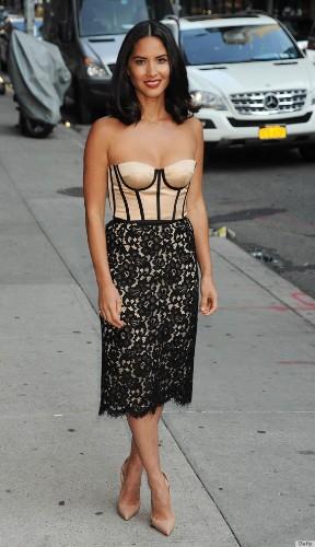 Sandra Bullock Dominates The Best-Dressed List This Week (PHOTOS)