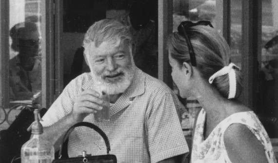 11 Things You Didn't Know About Ernest Hemingway