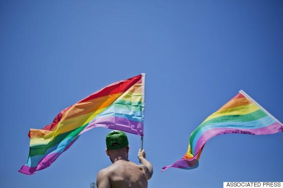 Daily Meditation: LGBT Pride