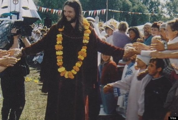 Siberian 'Jesus' Vissarion, Former Traffic Cop, Leads Patriarchal Russian Cult That Believes In Aliens