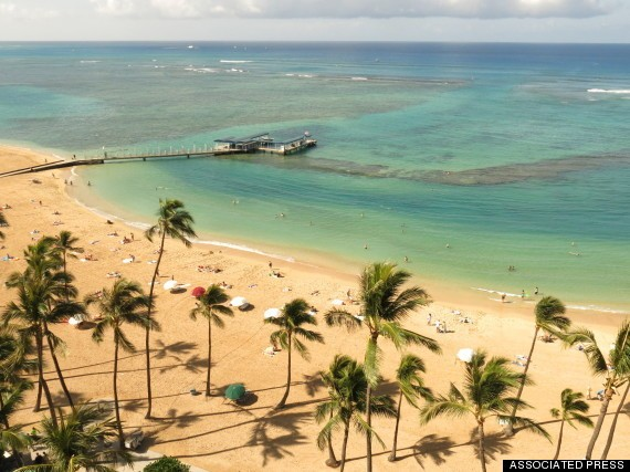 Hawaii's 'Deadliest' Beaches Might Surprise You