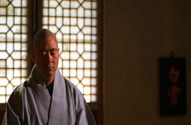This Harvard-Educated Monk Is Reintroducing Buddhism To The Western World