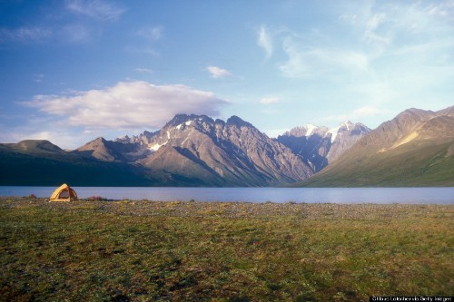 7 U.S. National Parks You Didn't Know You Needed To See
