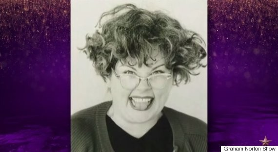 You Have To See Melissa McCarthy's Hilarious First Headshots
