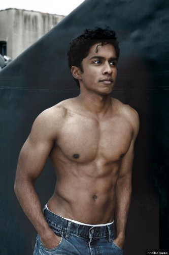 Kevin G From 'Mean Girls,' AKA Rajiv Surendra, Is Now A Stud