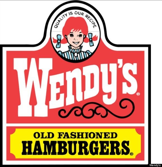 Wendy's Says Hidden Message In New Logo Was 'Unintentional'