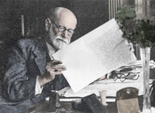The 12 Things Sigmund Freud Got Right