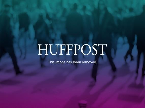 Political Junk - Magazine cover