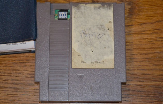 One Of World's Rarest Video Games Is On eBay