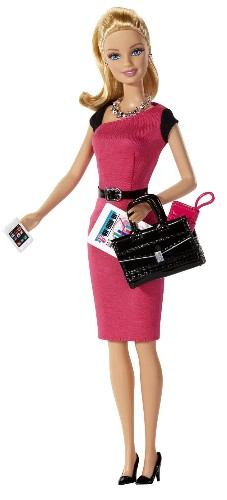 Barbie Just Got A Brand New Job, And It Could Be Her Toughest Yet