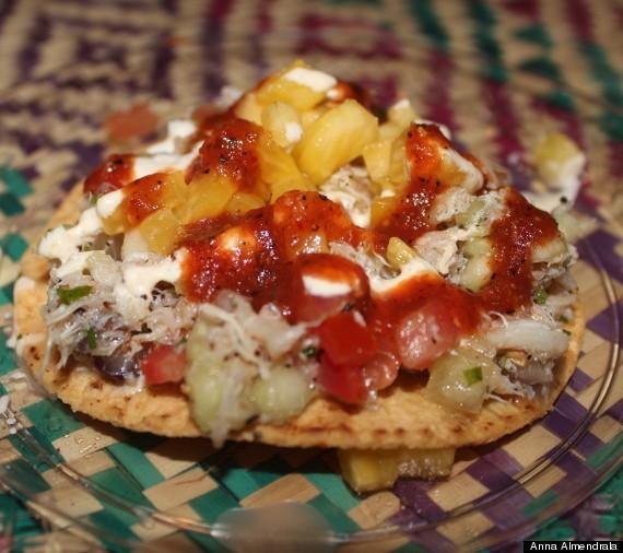 LA Street Food Fest 2013 Gathers Hidden Gems To Rose Bowl (PHOTOS)