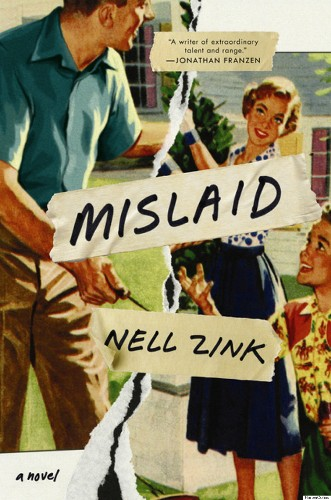 Nell Zink's Feminist Epic 'Mislaid' Examines The Sacrifices Of Marriage