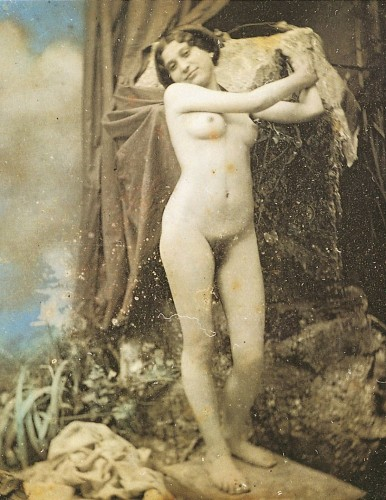 A Brief And Booty-Filled Guide To The History Of Erotic Photography (NSFW)