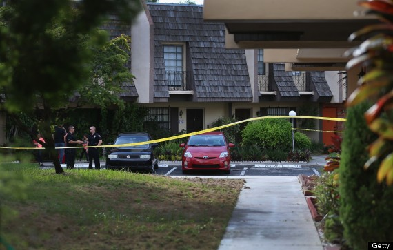 Derek Medina Posts Photo Of Wife's Body, Murder Confession To Facebook (PHOTO) (UPDATED)
