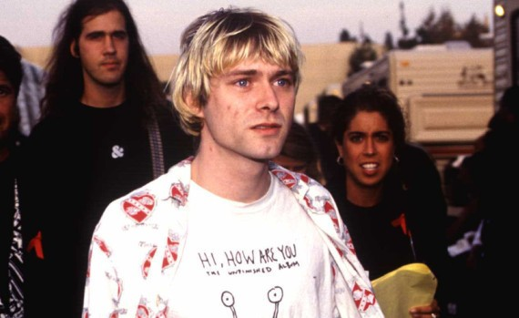 5 Behind-The-Scenes Stories You've Never Heard Before About Nirvana
