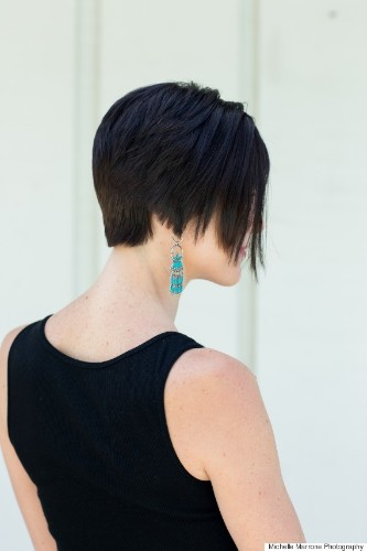 Pulling Off A Pixie (My Journey To The Chop And How I Felt After)