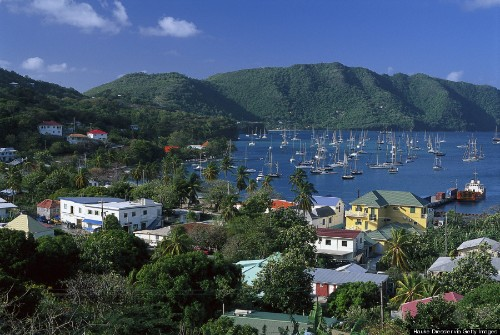 The 5 Can't-Miss Islands Of St. Vincent And The Grenadines