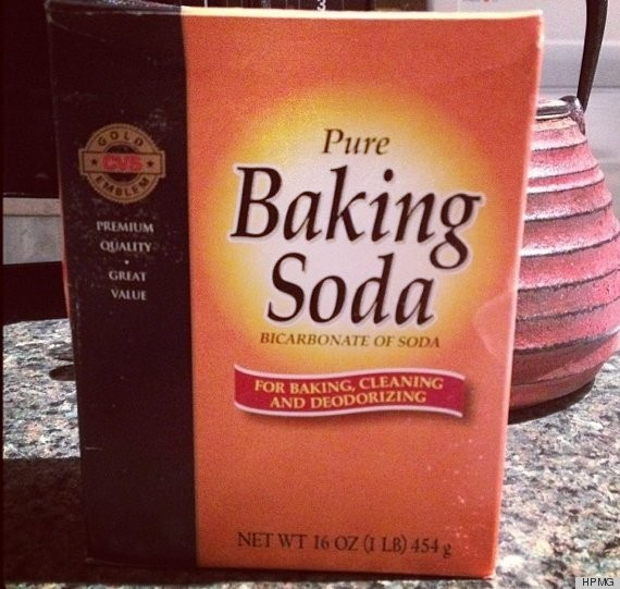 13 Amazing Uses For Baking Soda You Should Know