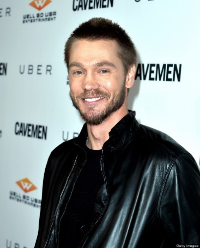 Chad Michael Murray Lost 25 Pounds To Play A Heroin Addict In 'Other People's Children'