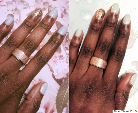 Essie Gel-Setter Is An Easy Way To Cheat A Gel Manicure