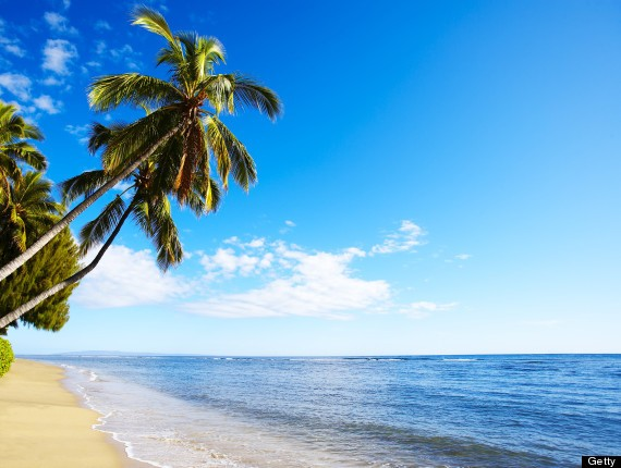Maui Voted Best Island In The World... And Has Been For The Last 20 Years
