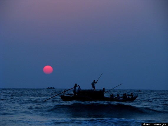 Your Weekly Travel Zen: India