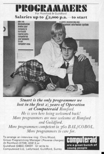 18 Vintage Tech Ads Prove How Far We've Come