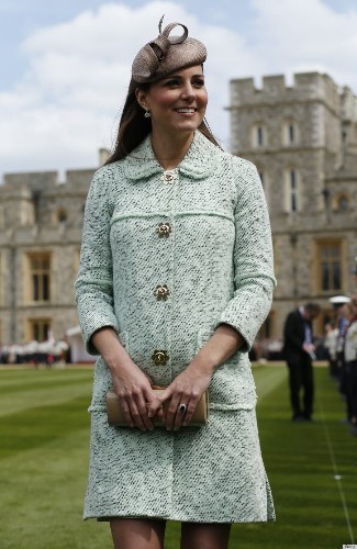 17 Photos Of Kate Middleton From 2013 That Remind Us Why Everyone Loves Her So Much