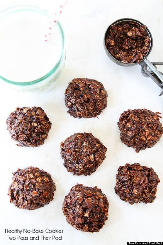 6 Easy Baking Hacks For Healthier Cookies