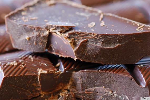 5 Guilt-Free Beauty Benefits Of Dark Chocolate