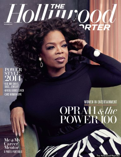 Oprah Opens Up About Her Choice Not To Become A Mother