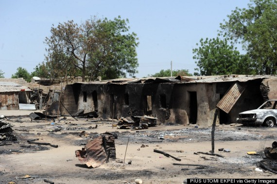 Why We Know So Little About The Horror In Northeast Nigeria