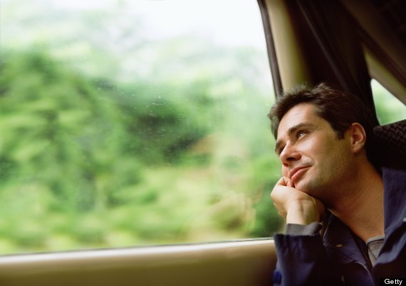 9 Reasons Train Travel Is The Best